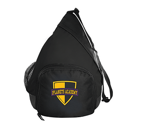 iPlanets Academy Active Sling Pack
