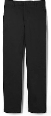 Adjustable Waist Double Knee Pant for iP