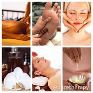 Pure Therapy Clinic Package