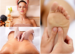 Top to Toe Treatment