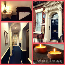 Pure Therapy Clinic