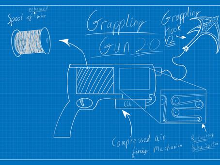 Invention Blueprints: