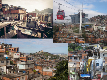 Favela Structure Research: