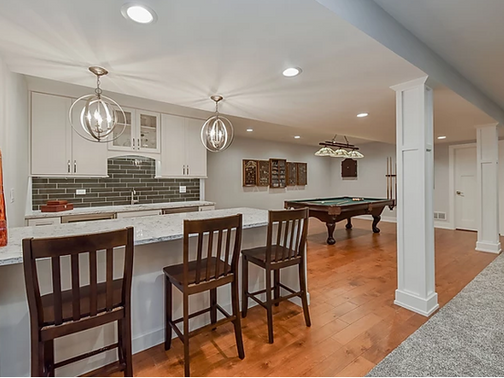 Things to Consider When Remodeling Your Basement