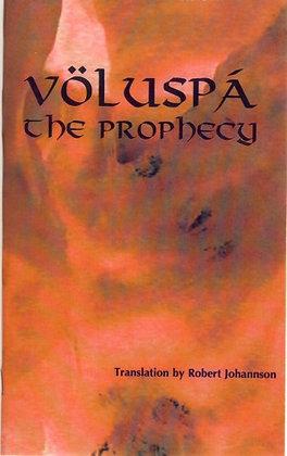 Voluspa: The Prophecy