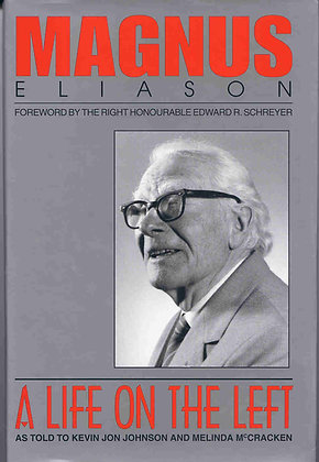 Magnus Eliason: A Life on the Left