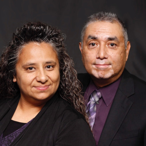 Rod and Martha Castillo