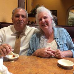 John and Lisa Soliz