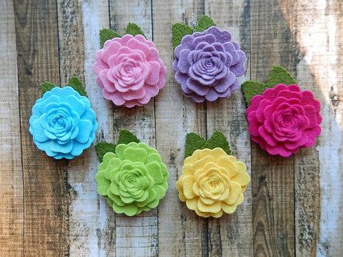 Vintage Roses Spring Pop