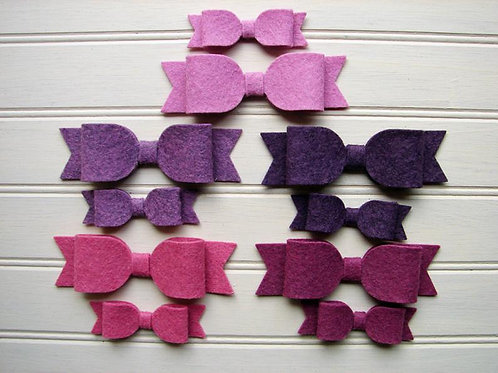 Vineyard Collection Bows