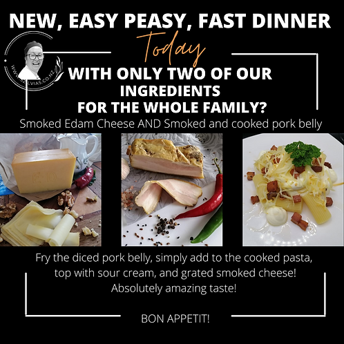 Easy Food Set