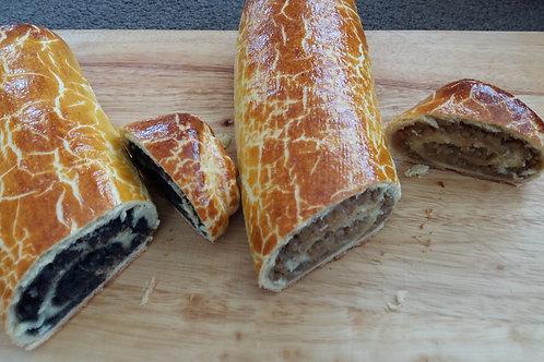 BEJGLI - Sweet filled rolls