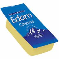 Alpine Edam cheese