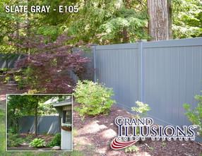 slate-gray-flat-finish-vinyl-pvc-fencing