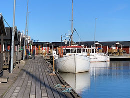 Fiskehamnen, Femöre.