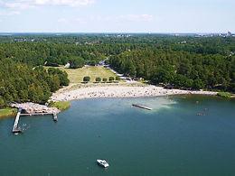 Jogersö Havsbad