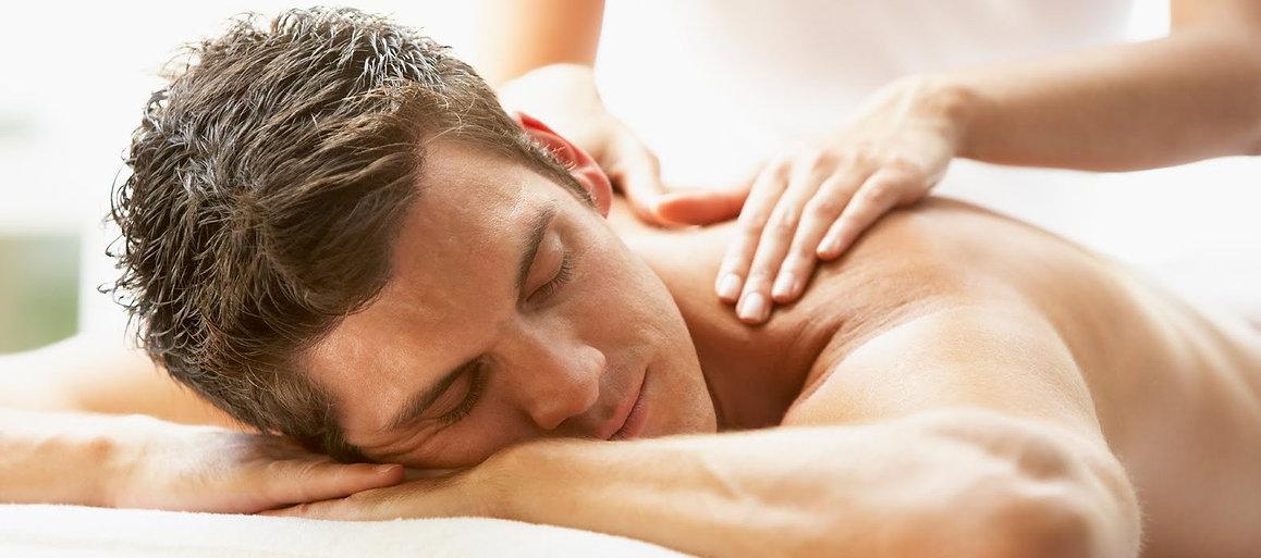 massage in bromsgrove