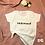 Thumbnail: Womens Melenated T-shirt