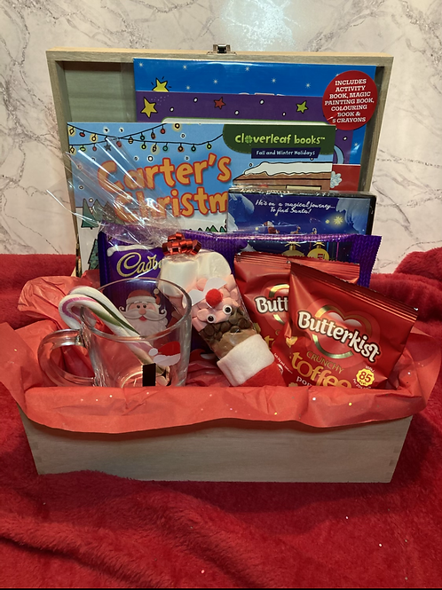 Xmas Eve Kids Hamper