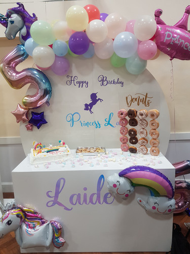 Laide Birthday