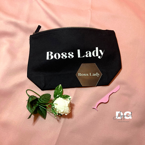 Boss Lady Coaster