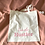 Thumbnail: Female Hustler Tote Bag