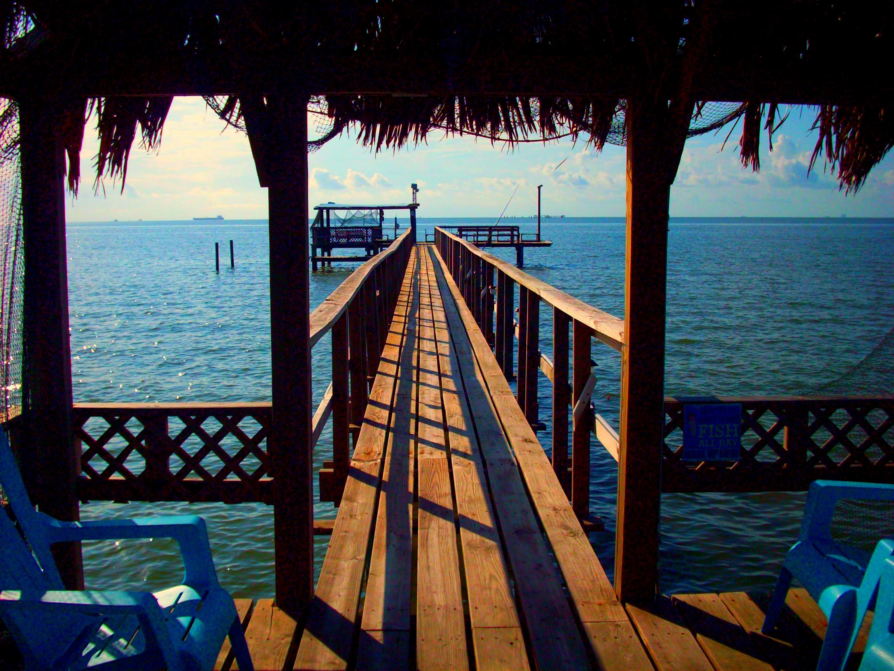 Property Mandolin Pier