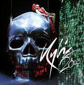 Kylie X Tour - Live CD - FRONT 1 - MINI.