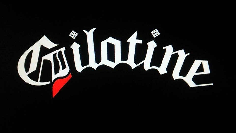 Gilotine