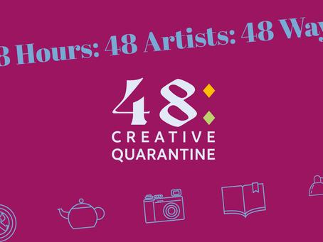 48: Creative Quarantine