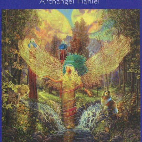 Message from Ancestors, Synchronicity and Coincidence