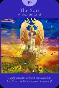 The Sun Tarot card Predict the Future with Tarot