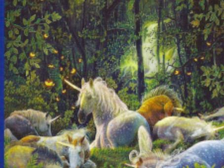 Sleepless Nights, Self-Fulfilling Prophecies. Nine of Air, Angel Tarot