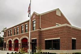 CARMEL CLAY FIRE STATION 44