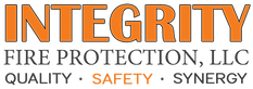 Integrity Fire Protection Logo