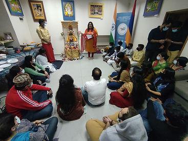 India Armenia, Indo Armenian Relations, Indian Cultural Centre Armenia, Indians in Armenia
