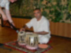 Tabla, Karen, Armenian, Indian Classical