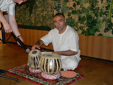 Tabla, Karen, Armenian, Indian Classical