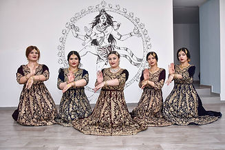 Shakti Dance Group, Indo-Armenian Friendship NGO, Bollywood dance Armenia