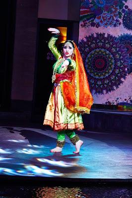 Days of India in Armenia: A week-long festival