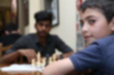 Indo-Armenian Chess Tournamen, India-Armenia Relations