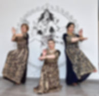 Shakti Dance Group, shakti dance troup, Indo-Armenian Friendship NGO dane group