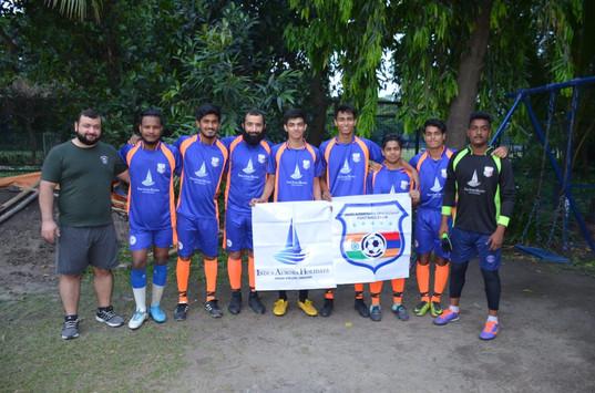 Team IAF FC