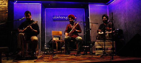 Gharana Music band in Armenia, Gharana , Fussion, Indian Classical, India Armenia