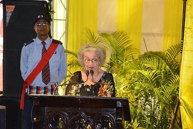 Sonia John, Paul Chaer bust Kolkata, Mrs Sonia John, Moir Hall School