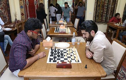Indo-Armenian Friendship NGO, India-Armenia, Indians in Armenia, Silk Road Hotel