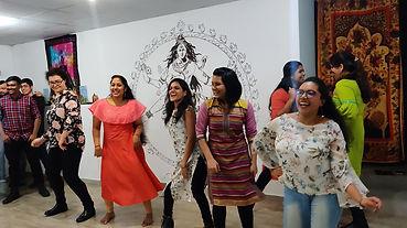 Indo-Armenian Friendship NGO, Indian Cultural Cenre, Armenia