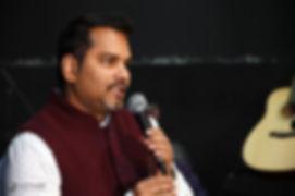 Rananjay Anand, Indo-Armenian Friendship NGO, IAF, Indian Cultural Center Armenia