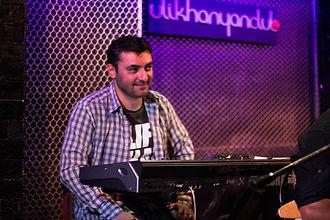 India Armenia Music concert in Yerevan, Music, Concert, Ulikhanyan Music Club, Indian Classical Music, Indi-Armenia Friendship,