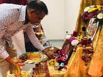KD Dewal, Ambassador KD DEWAL, Indian Cultural Centre Armenia, Indo-Armenian Friendship, Indians in Armenia, Ganesh Chaturthi Armenia